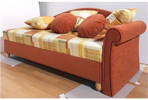 polsterliegen g nstig online kaufen beim schwab versand. Black Bedroom Furniture Sets. Home Design Ideas