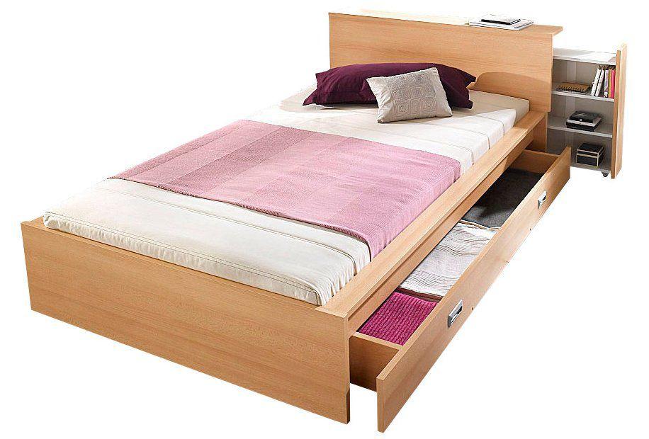 futonbett g nstig online kaufen beim schwab versand. Black Bedroom Furniture Sets. Home Design Ideas