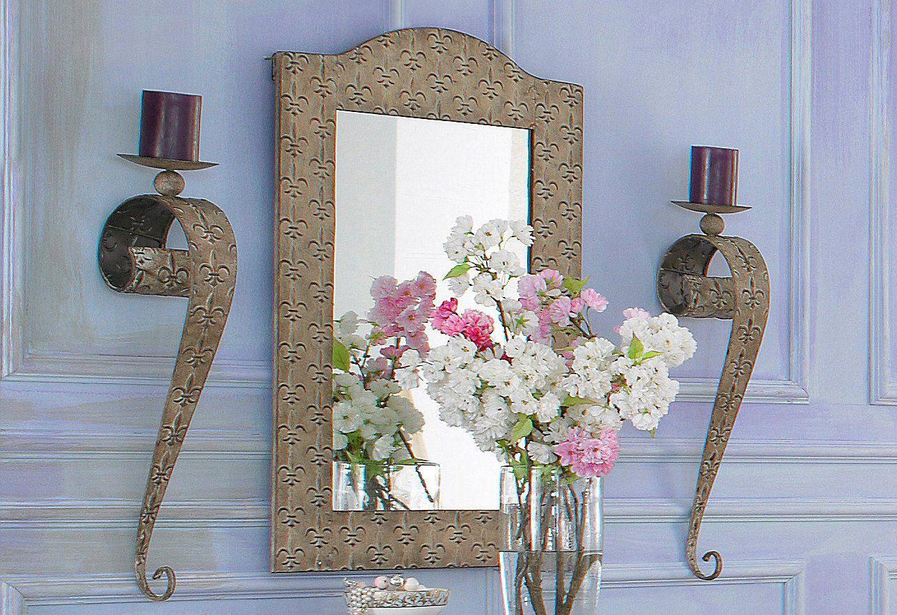 wandkerzenhalter g nstig online kaufen beim schwab versand. Black Bedroom Furniture Sets. Home Design Ideas
