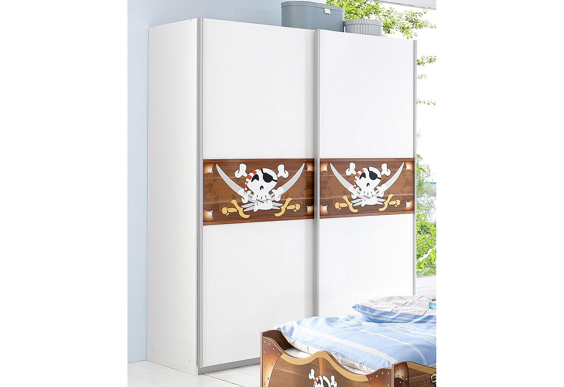 kinderschr nke im schwab online shop m bel kinderzimmer. Black Bedroom Furniture Sets. Home Design Ideas