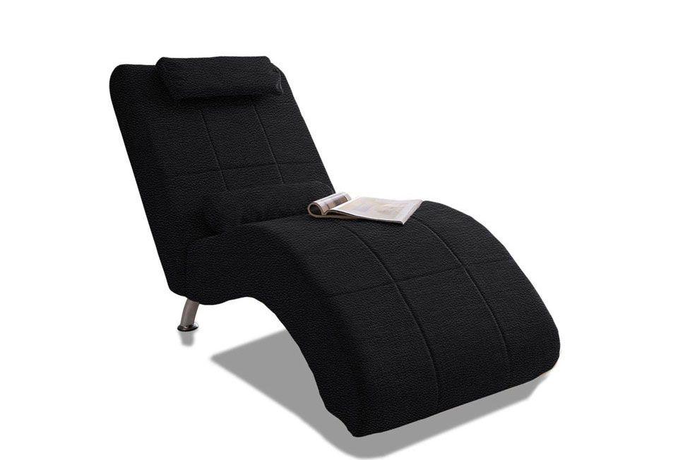 relaxliege g nstig online kaufen beim schwab versand. Black Bedroom Furniture Sets. Home Design Ideas