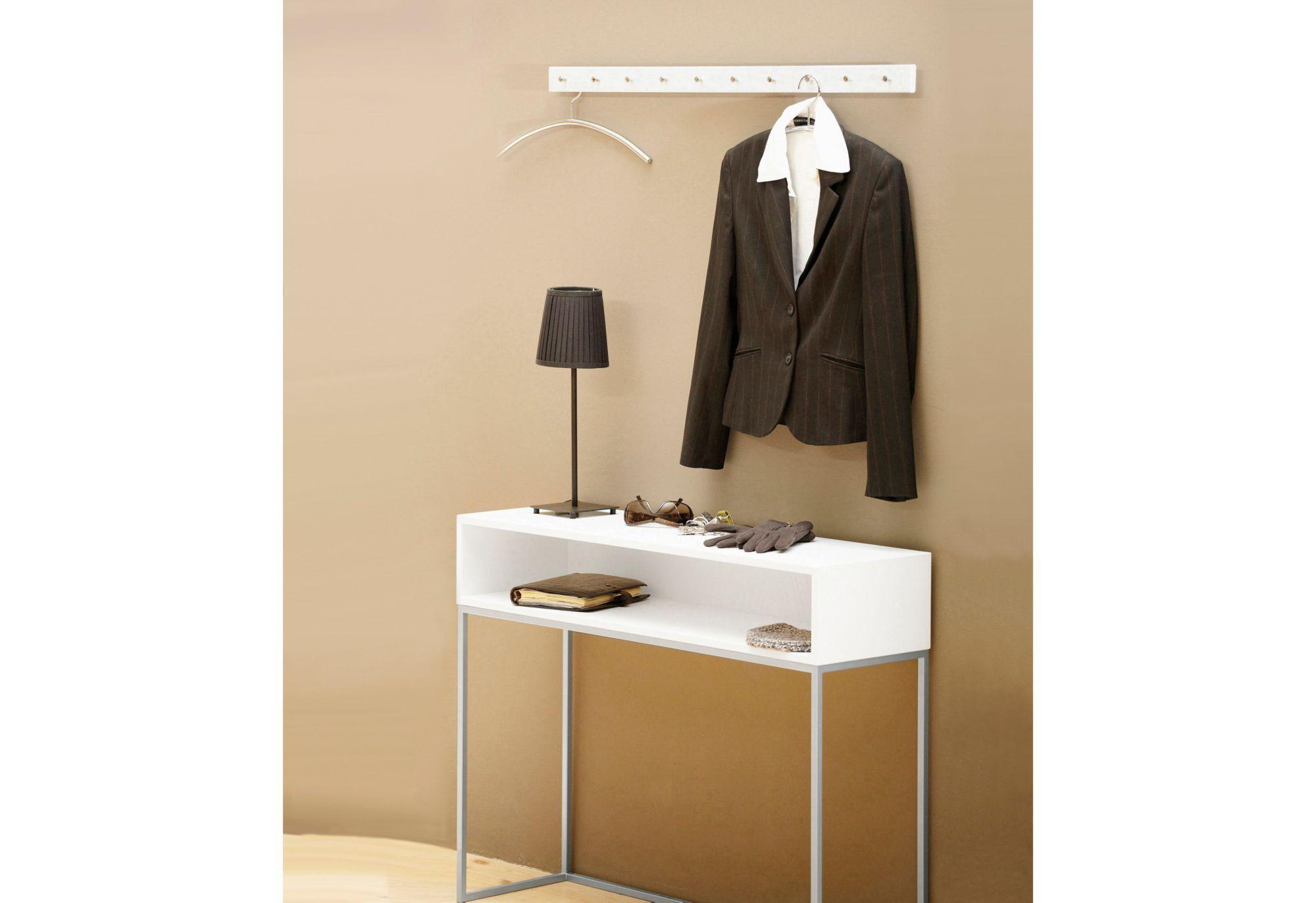 Garderoben haken im schwab online shop m bel modern for Garderobenleiste modern