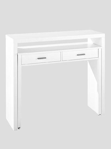 Schreibtisch g nstig online kaufen beim schwab versand for Schreibtisch druckerfach