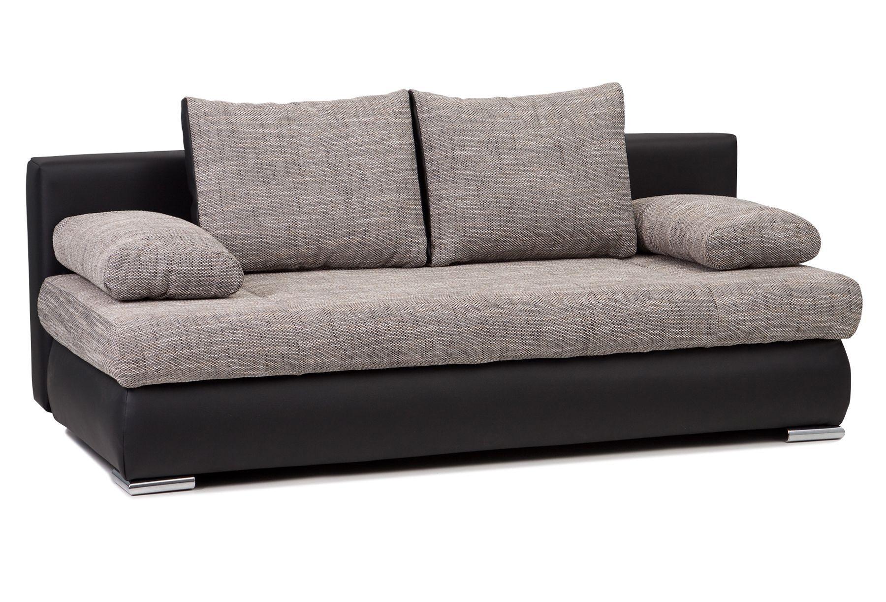 schlafsofa g nstig online kaufen beim schwab versand. Black Bedroom Furniture Sets. Home Design Ideas
