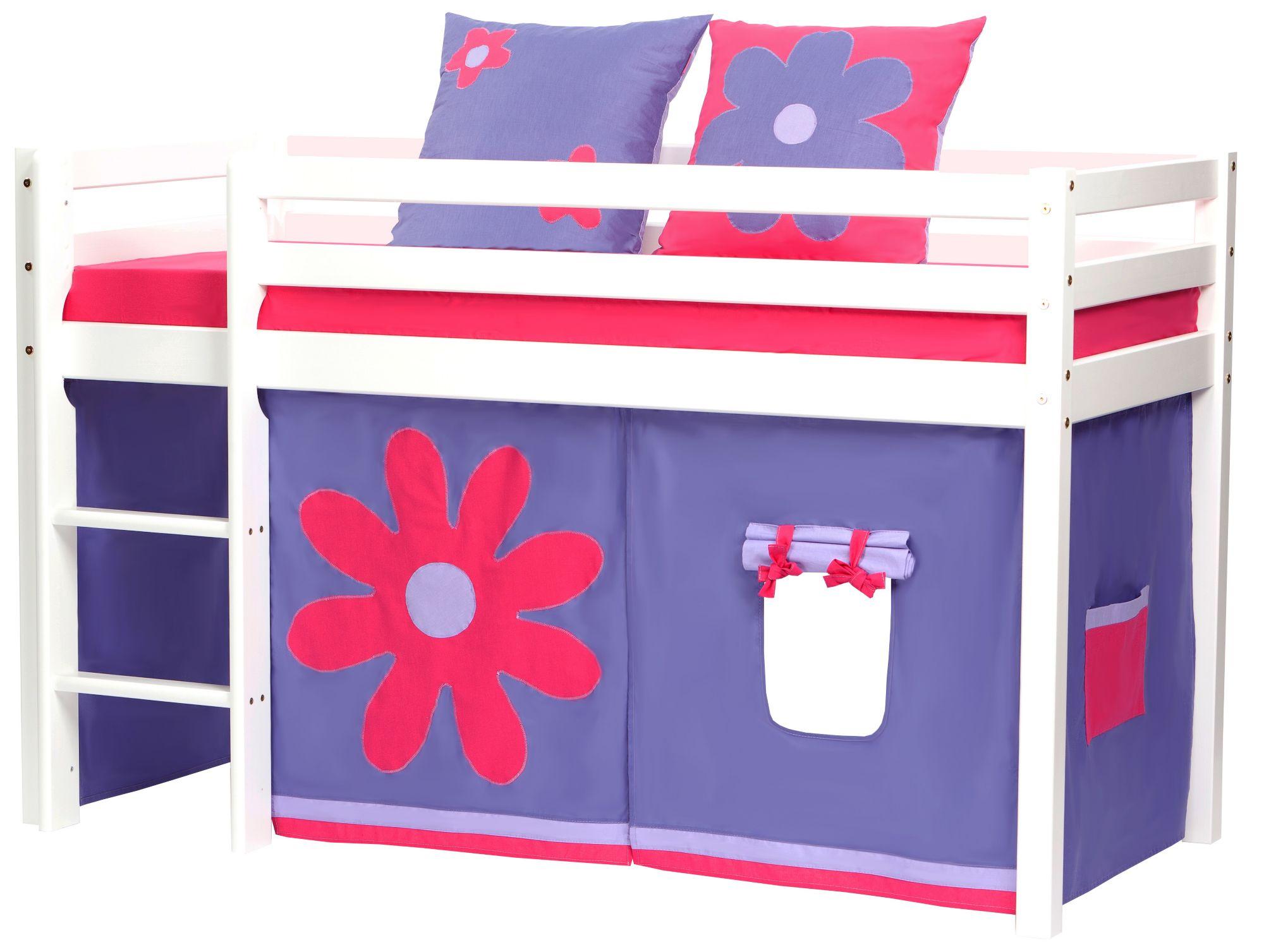 hochbetten im schwab online shop kinder kinderbetten. Black Bedroom Furniture Sets. Home Design Ideas