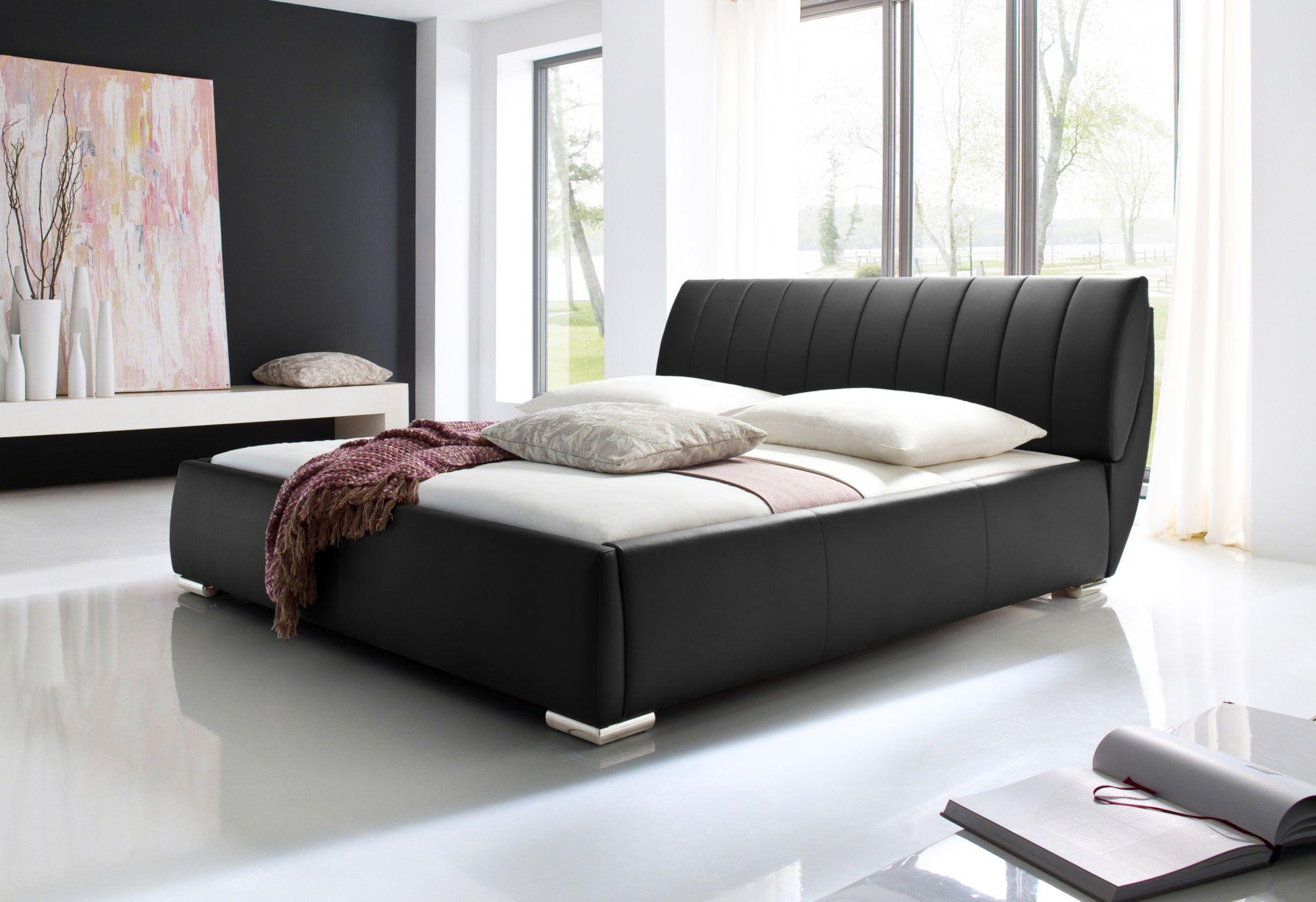 polsterbett meise m bel. Black Bedroom Furniture Sets. Home Design Ideas