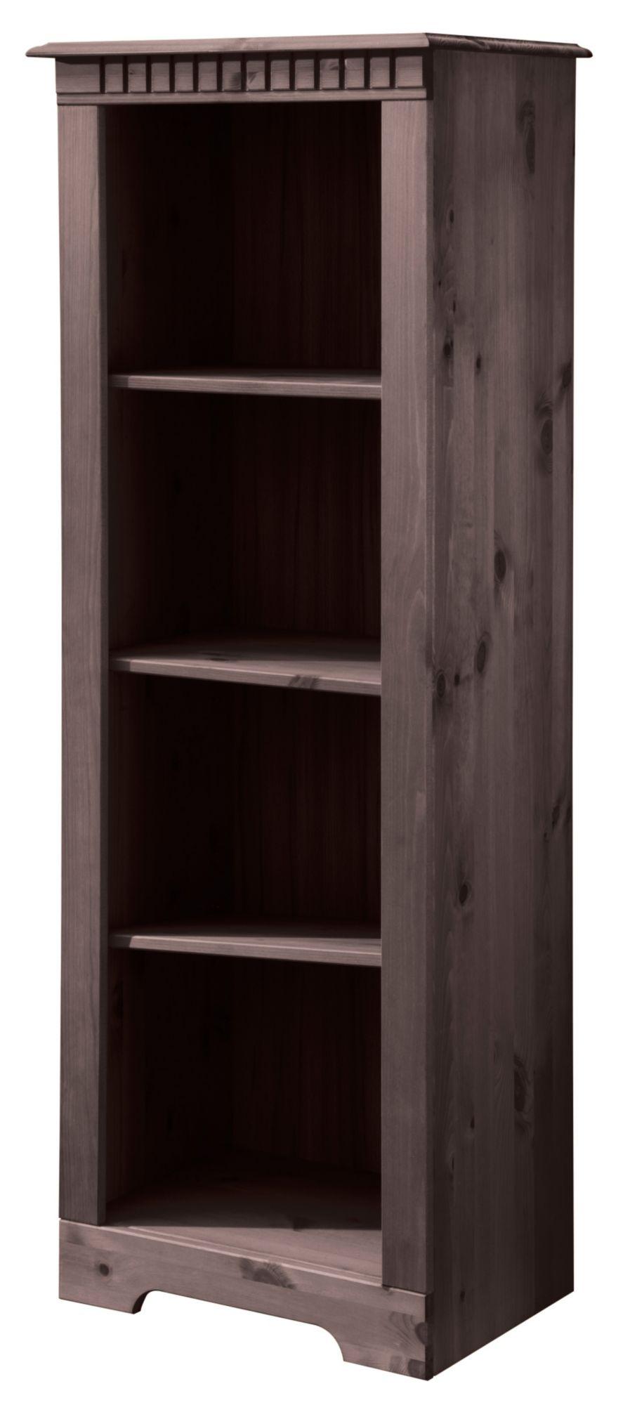 regal home affaire breite 50 cm h he 135 cm. Black Bedroom Furniture Sets. Home Design Ideas