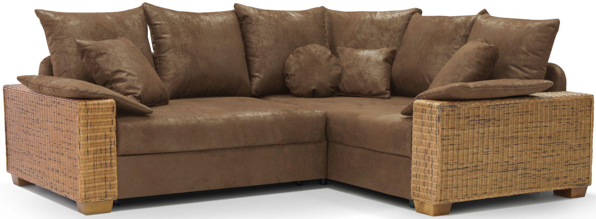 polsterecke hukla g nstig online kaufen beim schwab versand. Black Bedroom Furniture Sets. Home Design Ideas