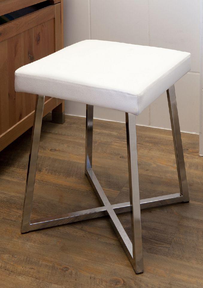badhocker im schwab online shop m bel hocker. Black Bedroom Furniture Sets. Home Design Ideas