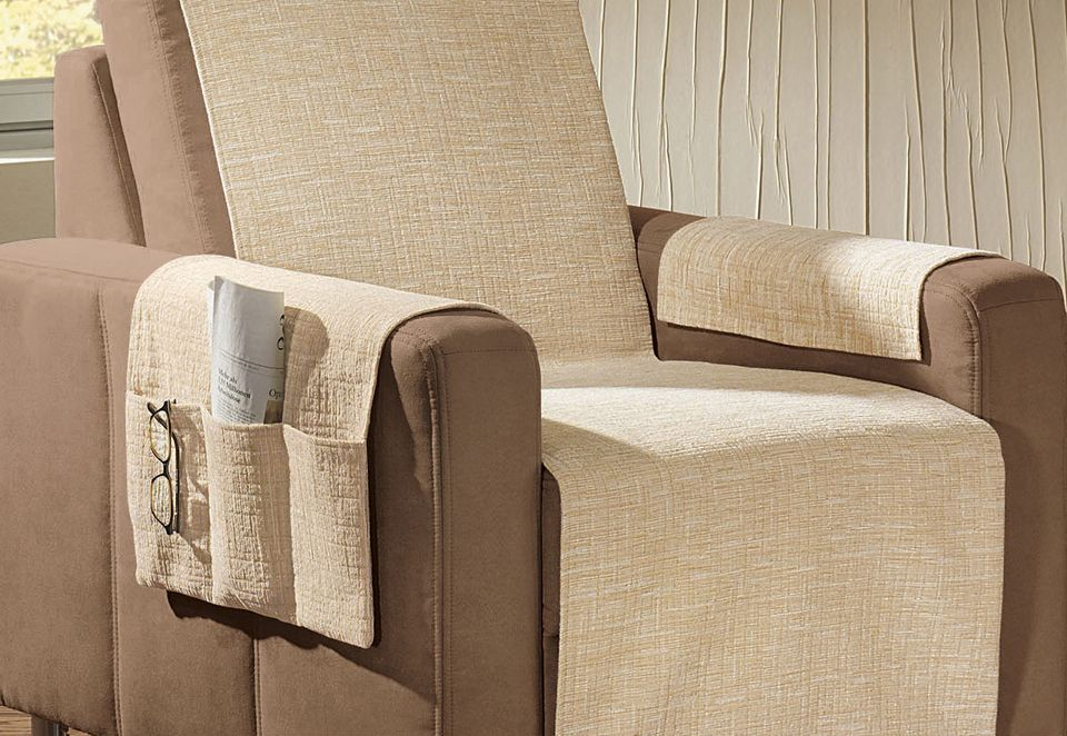 Sessel armlehnenschoner g nstig online kaufen beim schwab for Sessel 50 euro