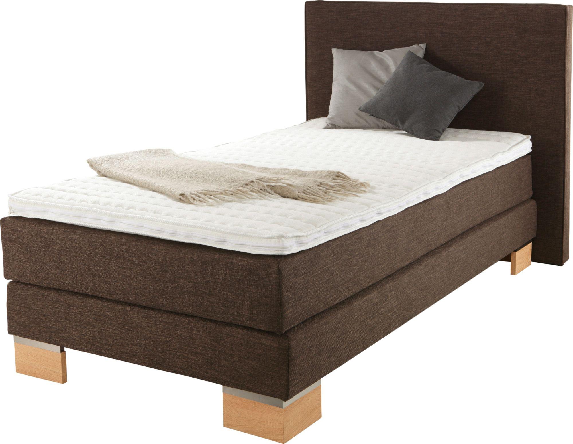 boxspringbett breckle schwab versand schlafm bel. Black Bedroom Furniture Sets. Home Design Ideas
