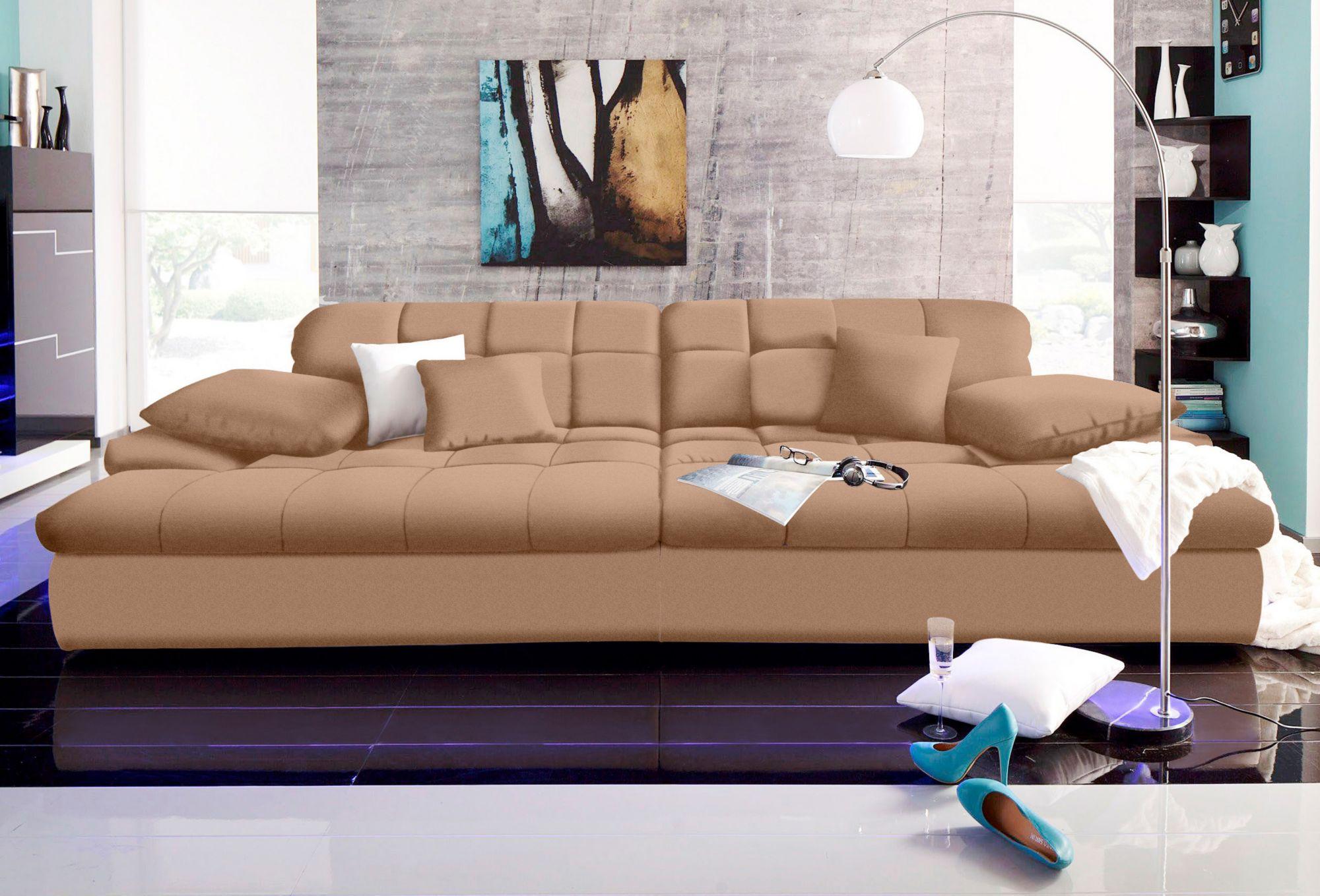 Big sofa schwab versand sofas mit led Sofa primabelle