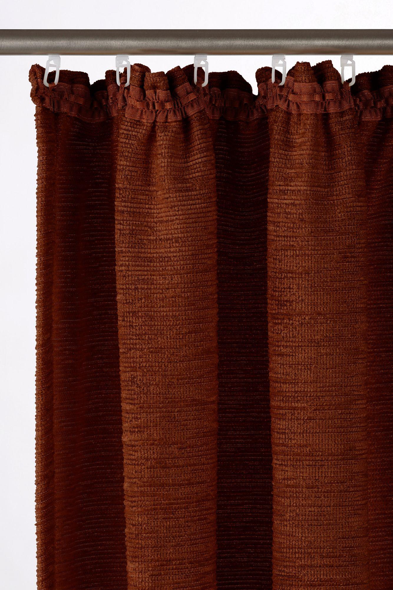 vorhang wirth thermo chenille stavanger 328 g m 1. Black Bedroom Furniture Sets. Home Design Ideas