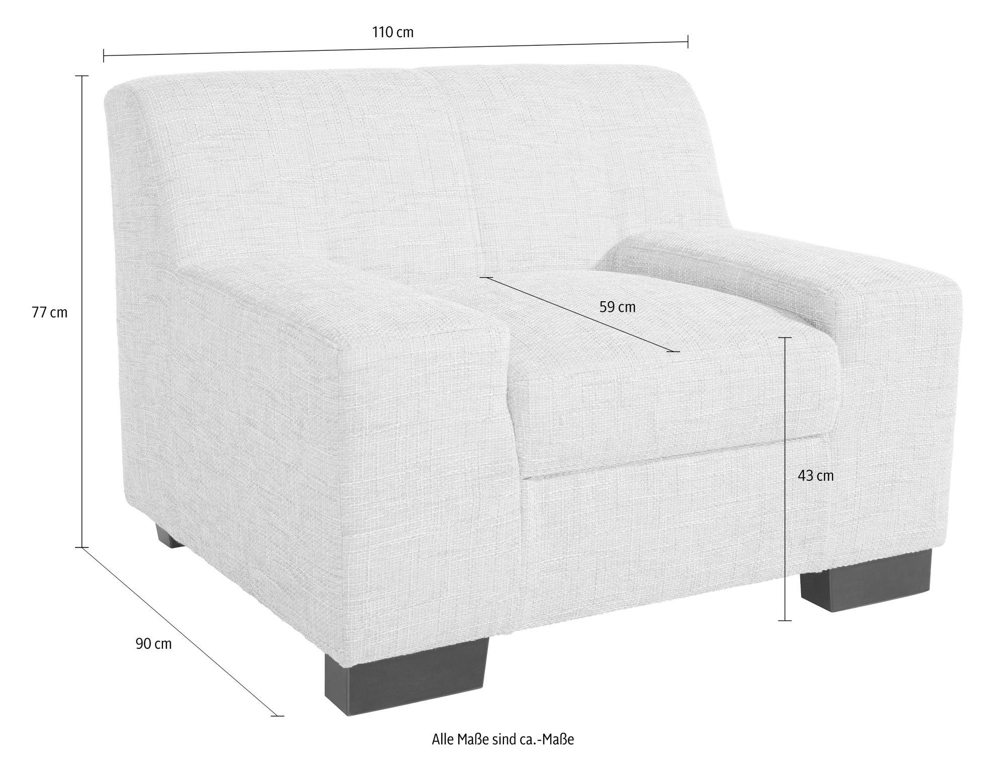 sessel schwab versand m bel. Black Bedroom Furniture Sets. Home Design Ideas