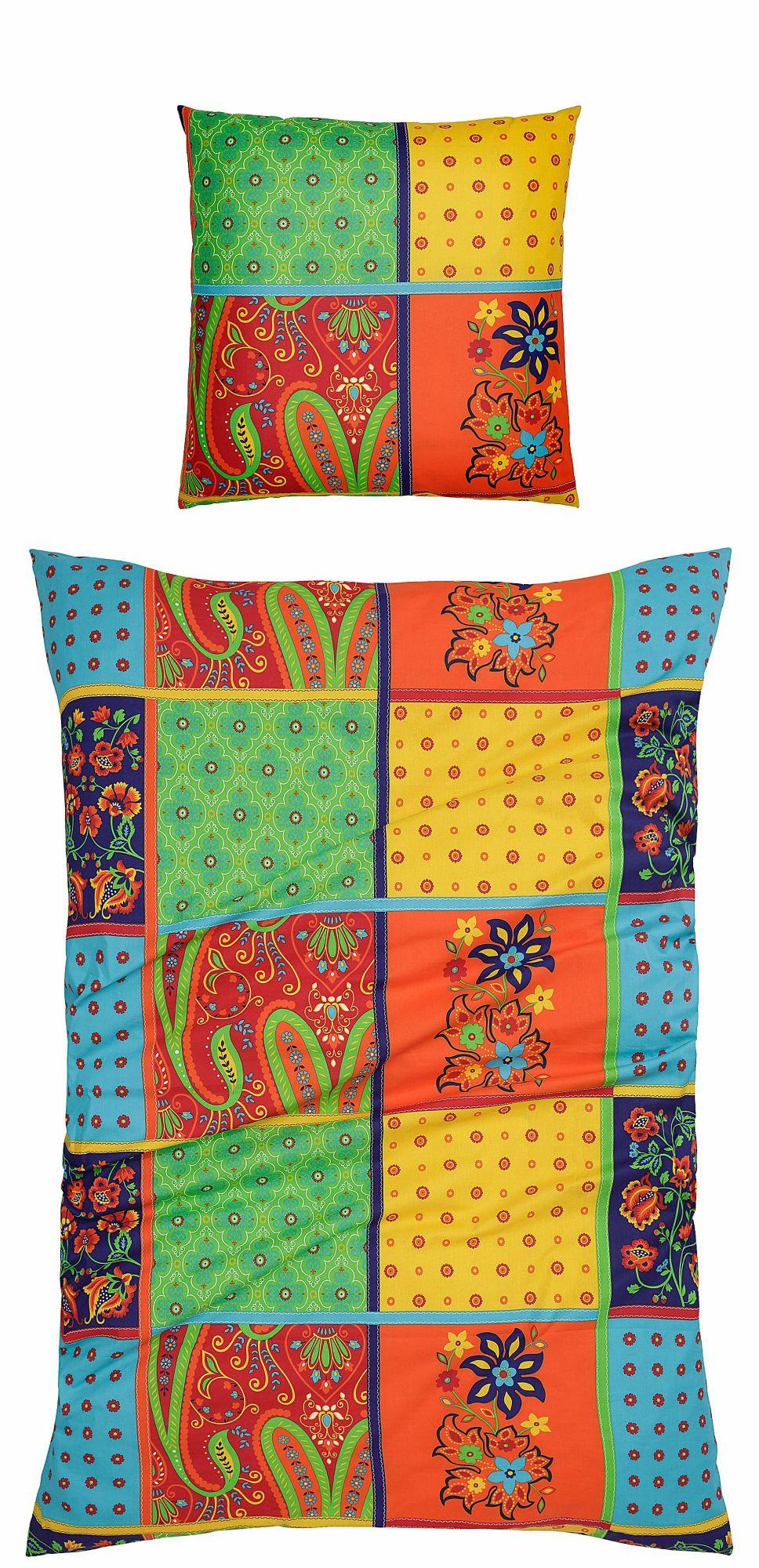 bettw sche casatex judy im patchwork design schwab. Black Bedroom Furniture Sets. Home Design Ideas