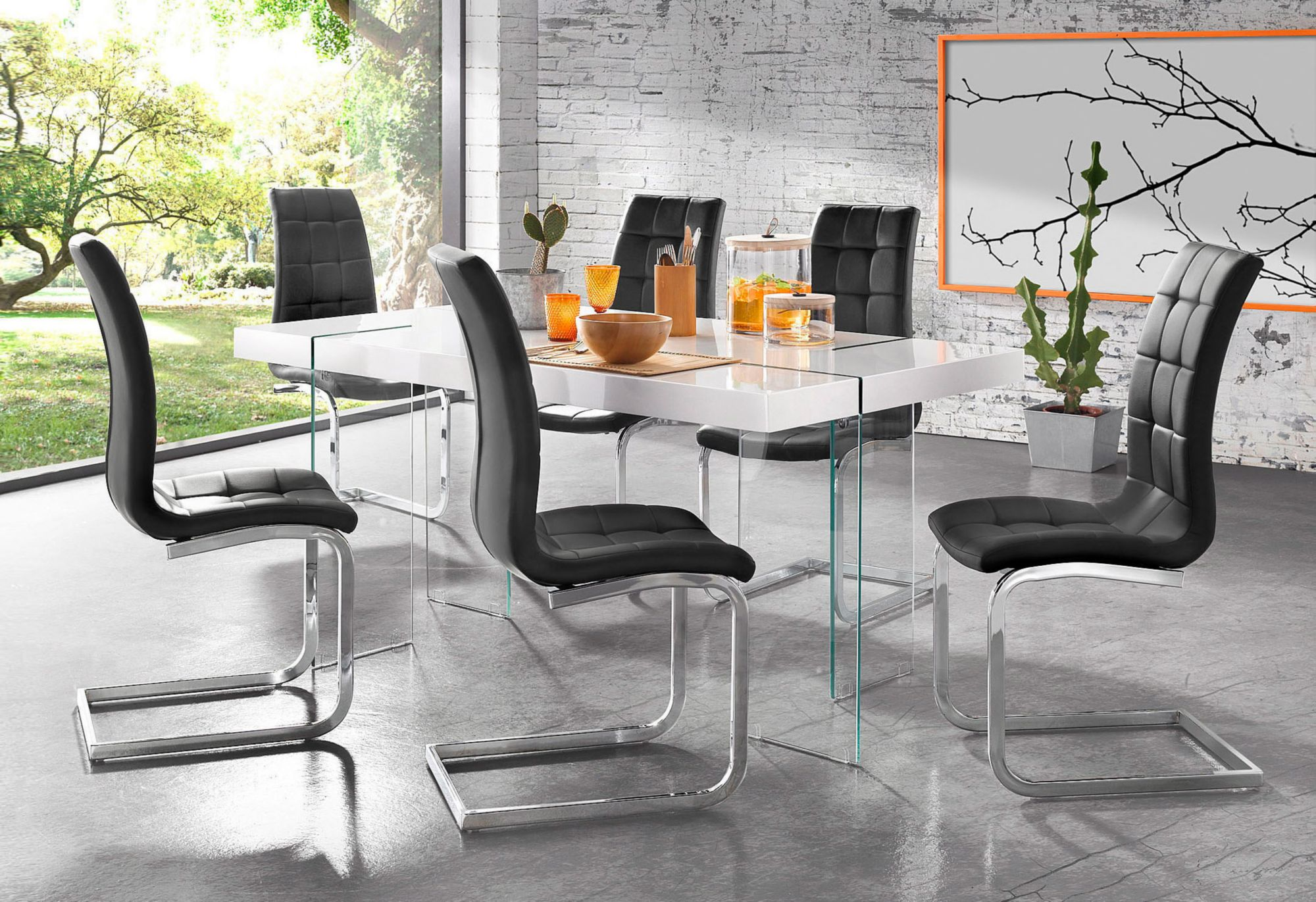 esstisch breite 160 cm schwab versand rechteckige esstische. Black Bedroom Furniture Sets. Home Design Ideas