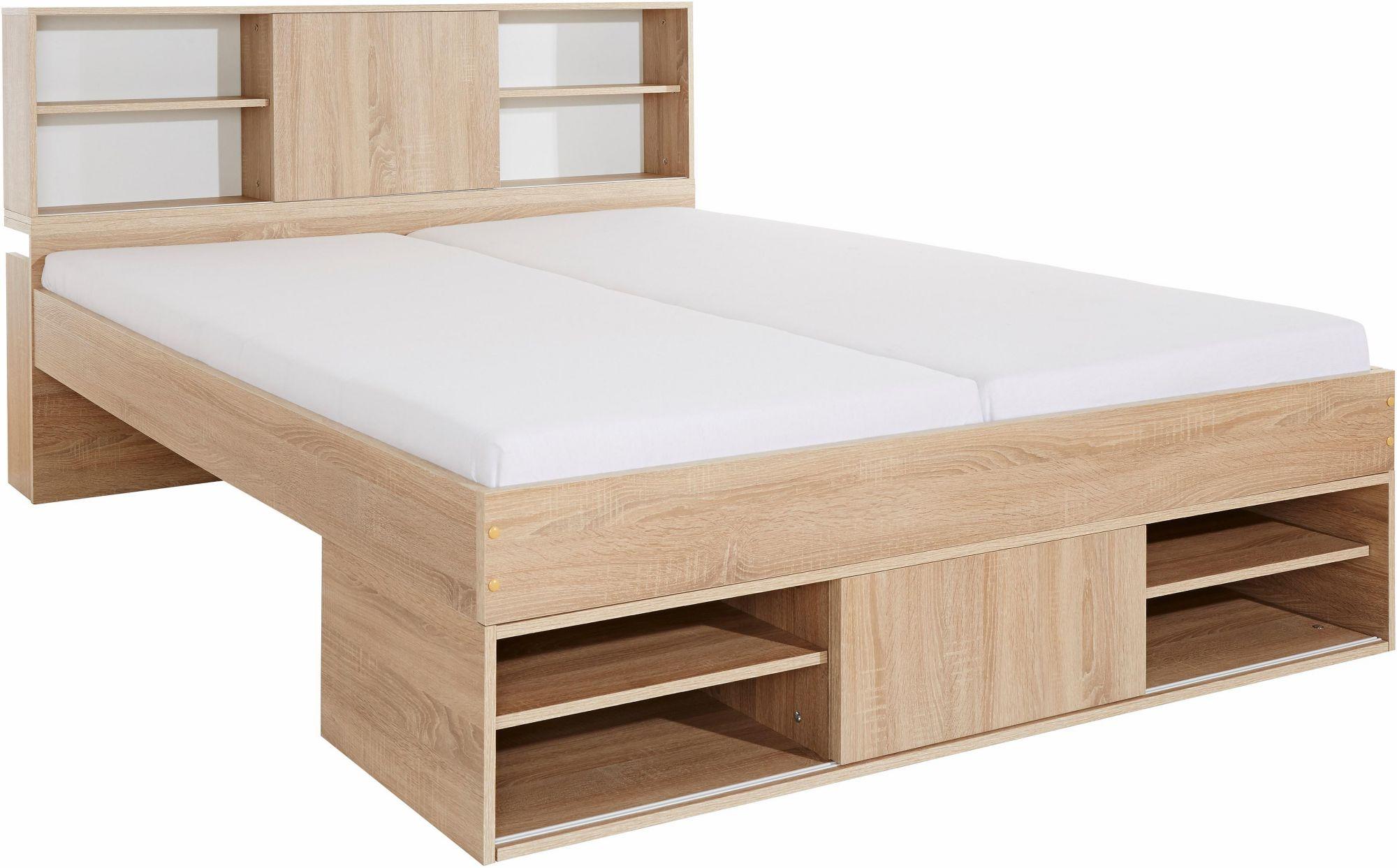 stauraumbett schwab versand schlafm bel. Black Bedroom Furniture Sets. Home Design Ideas