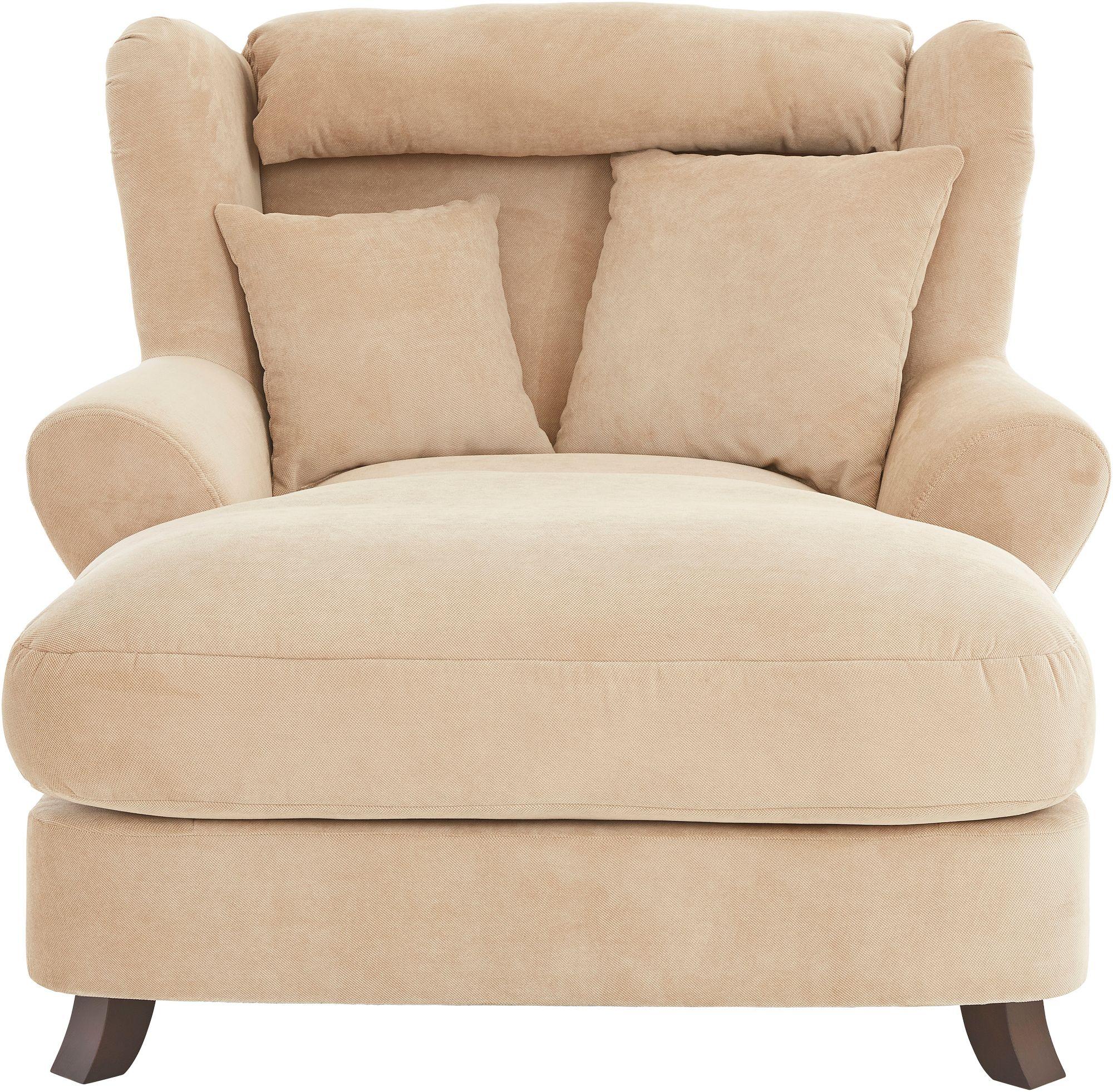 inosign mega sessel f r 2 personen schwab versand einzelsessel. Black Bedroom Furniture Sets. Home Design Ideas