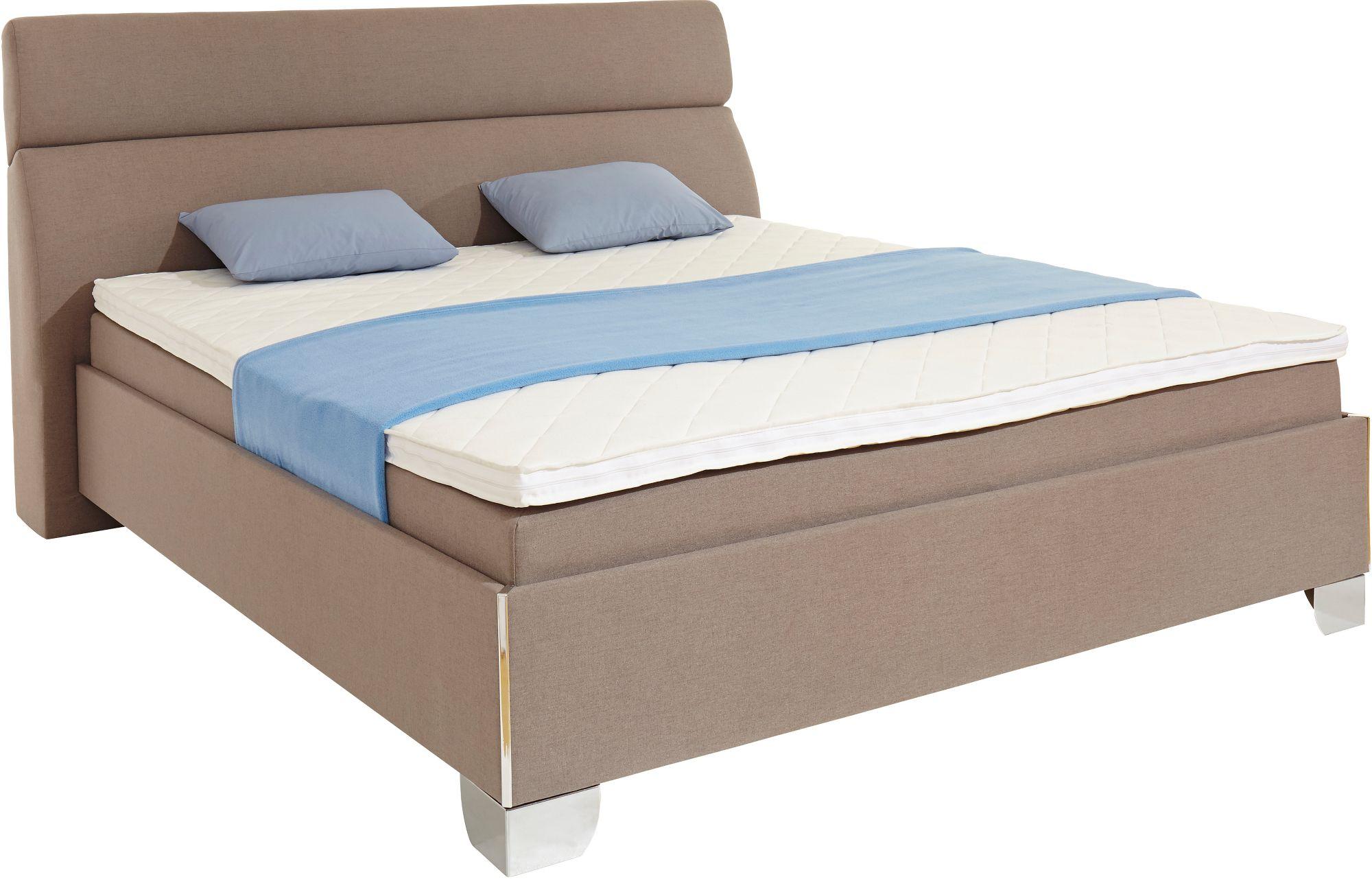 matraflex boxspringbett schwab versand wohnw nde. Black Bedroom Furniture Sets. Home Design Ideas