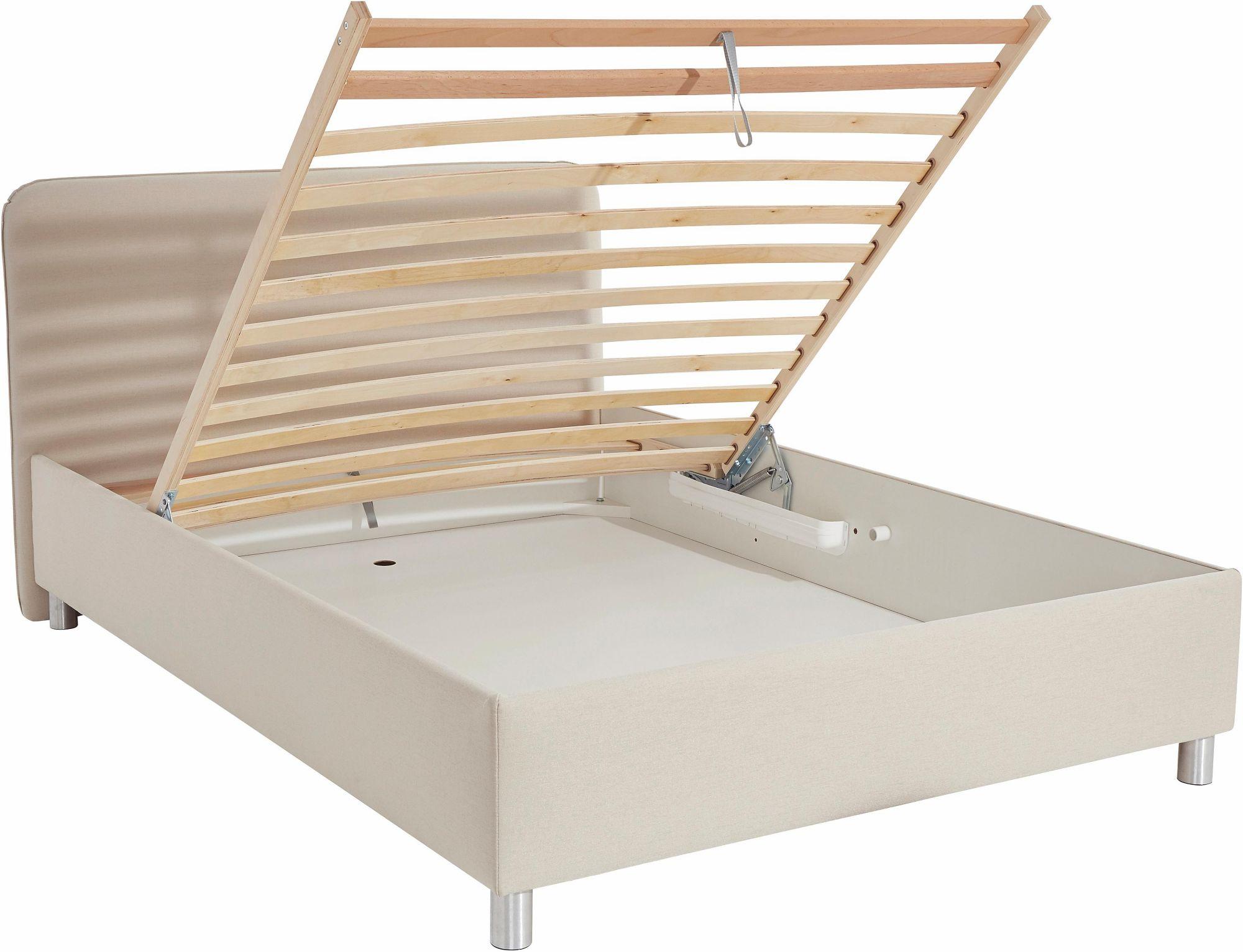 bonnell federkernmatratze h2 bonnell federkernmatratze atlantic home collection boxspringbett. Black Bedroom Furniture Sets. Home Design Ideas