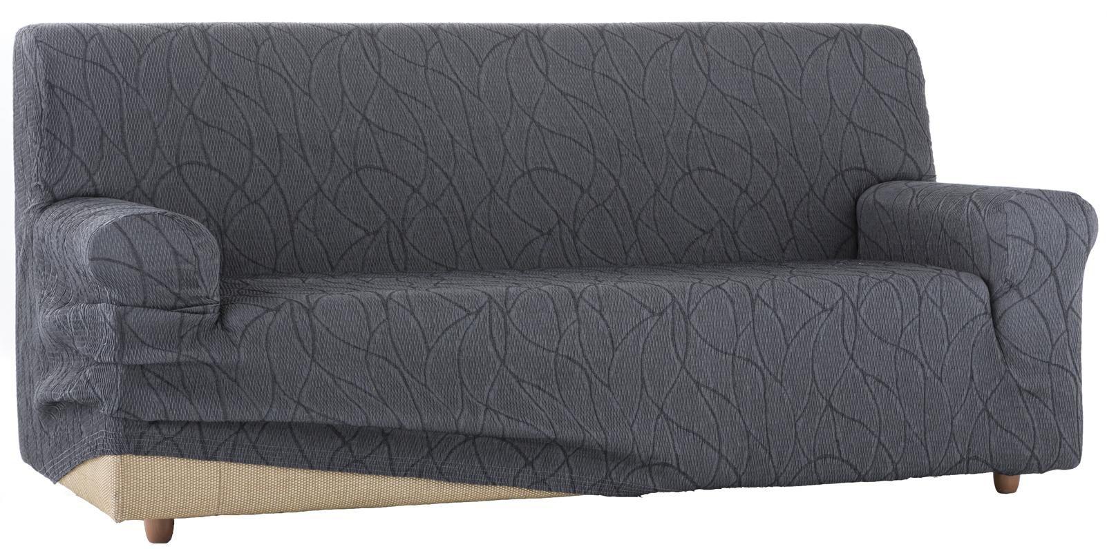 sofahusse zebra alexia mit geschwungenen linien schwab versand neuheiten. Black Bedroom Furniture Sets. Home Design Ideas