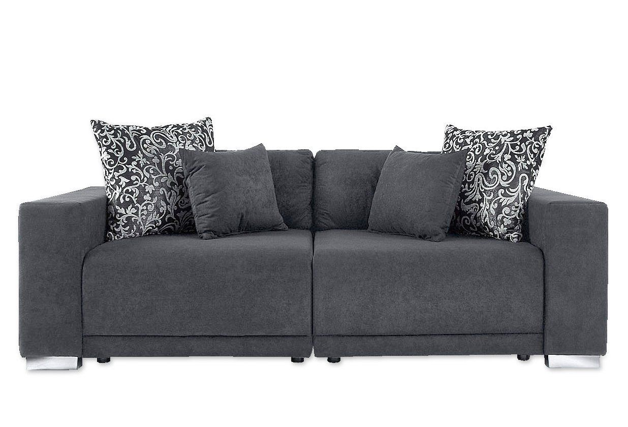 Big Sofa Schwab Versand Polsterhocker