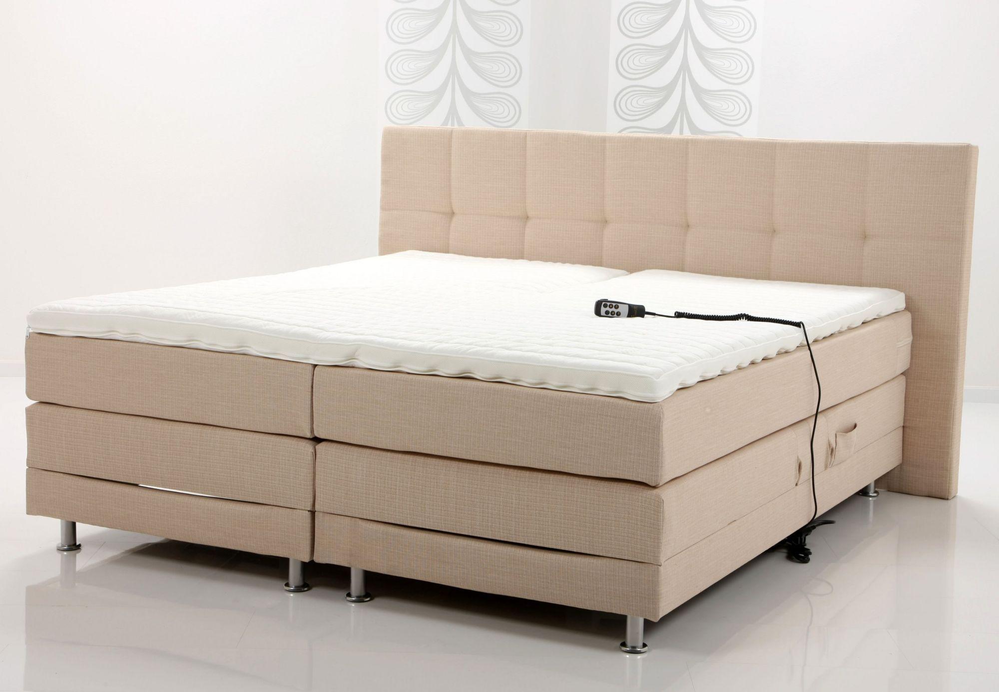 boxspringbett mit elektromotor breckle made in germany schwab versand k chenzeilen. Black Bedroom Furniture Sets. Home Design Ideas
