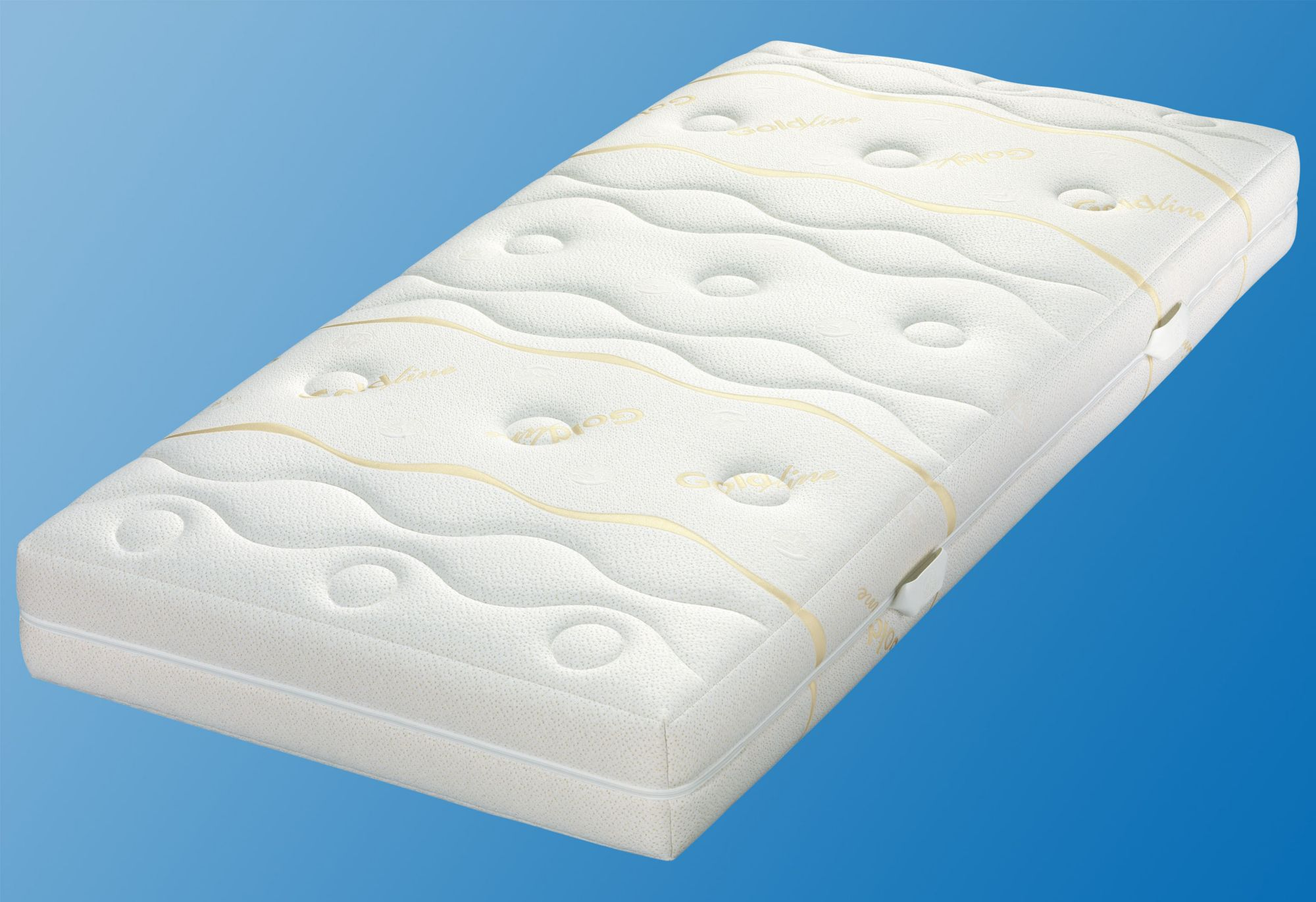 taschenfederkernmatratze carat 600 schlaraffia. Black Bedroom Furniture Sets. Home Design Ideas
