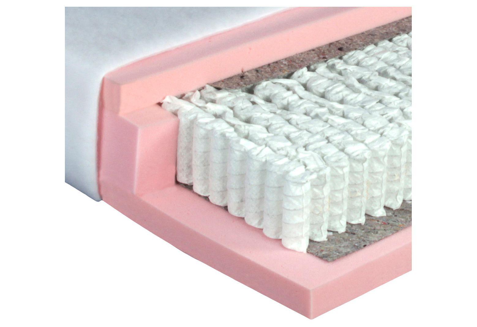 taschenfederkernmatratze 1000 pur breckle schwab versand matratzen 120x200 cm. Black Bedroom Furniture Sets. Home Design Ideas