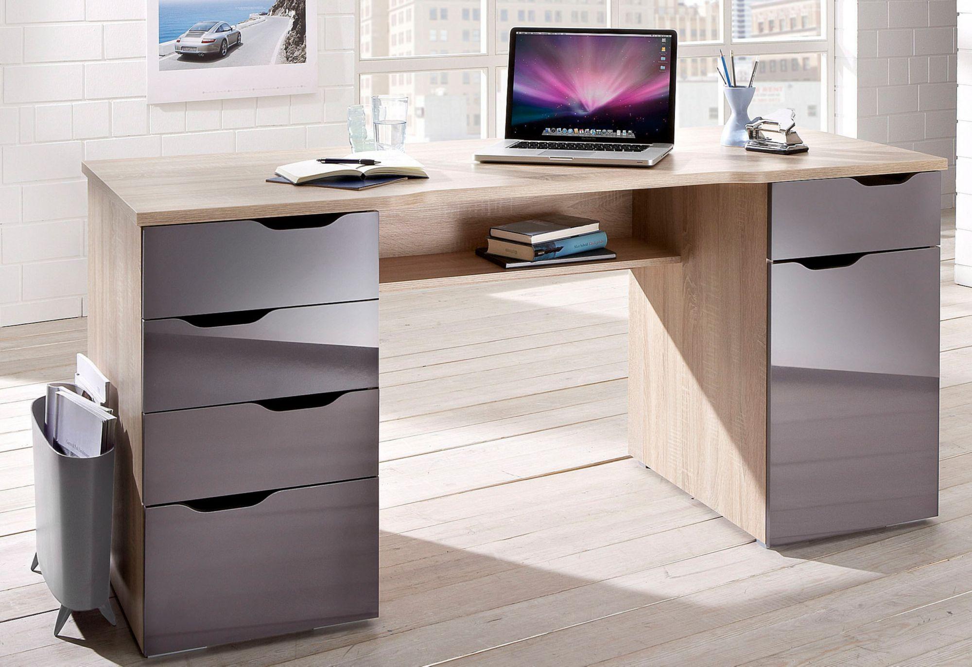 schreibtisch maja m bel cuba schwab versand. Black Bedroom Furniture Sets. Home Design Ideas