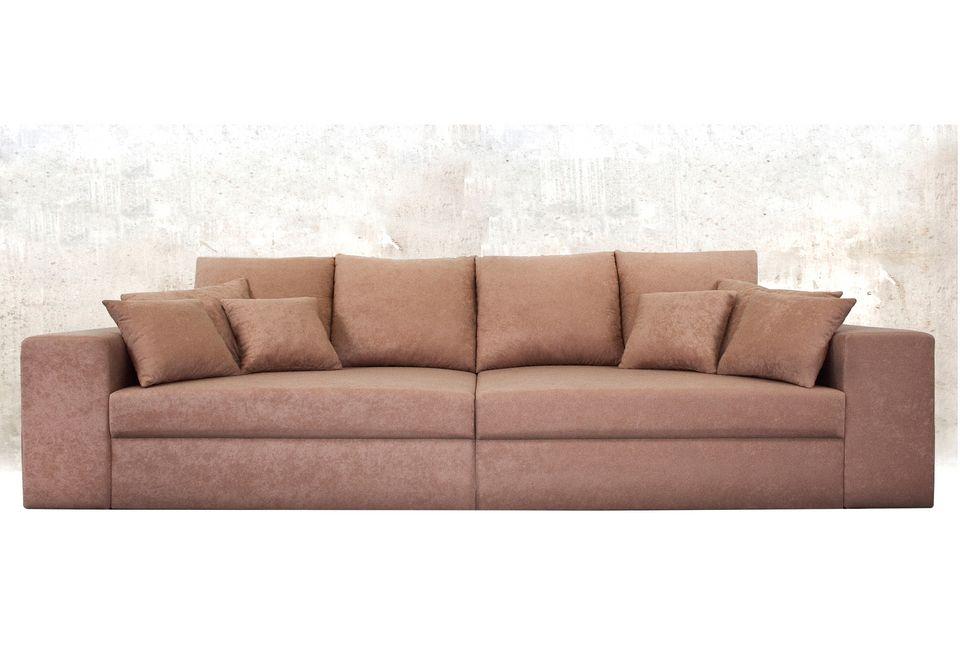 Big sofa wahlweise in xl oder xxl schwab versand big sofas Sofa primabelle