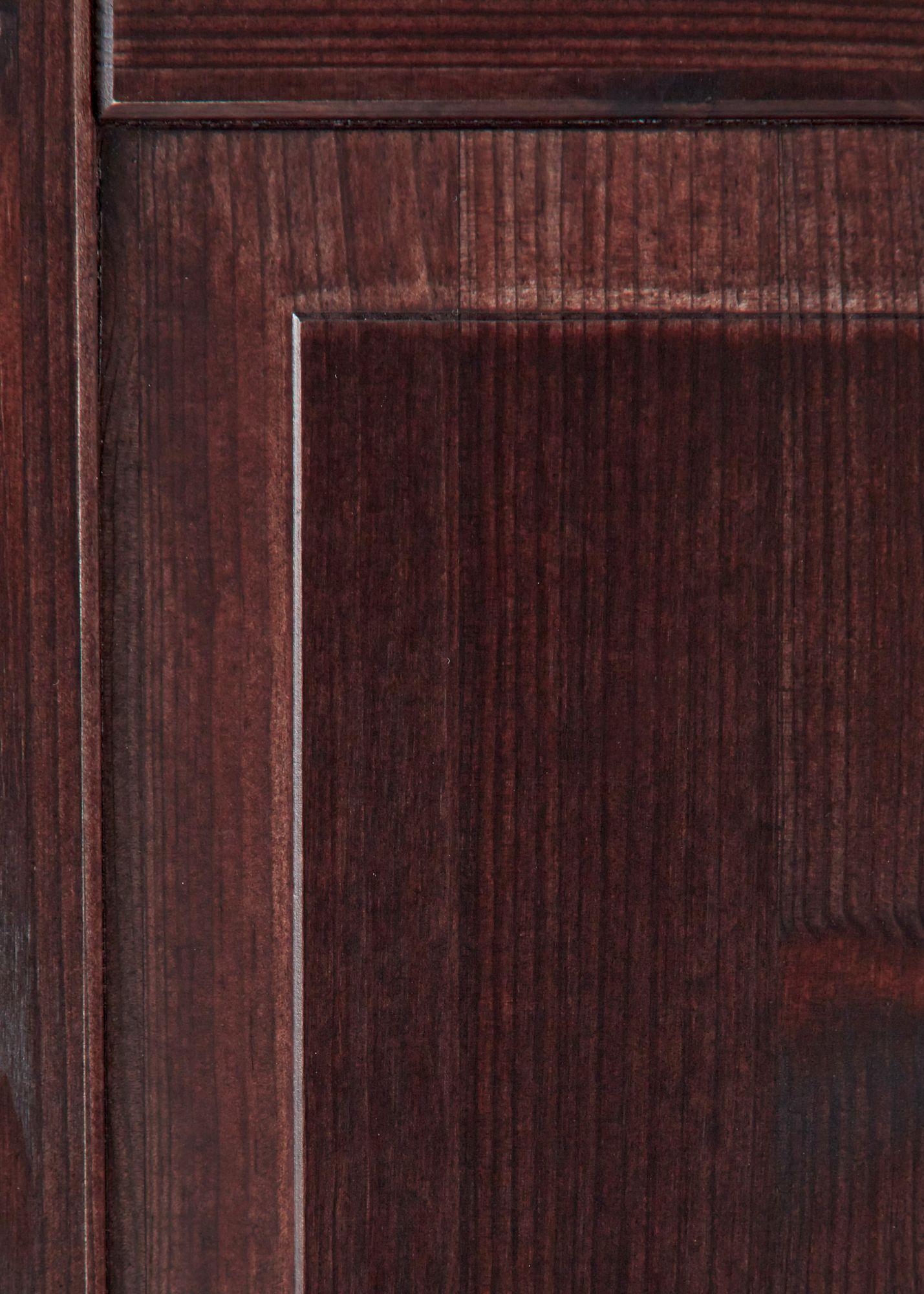 Sideboard home affaire breite 150 cm h he 90 cm for Sideboard kolonialfarben