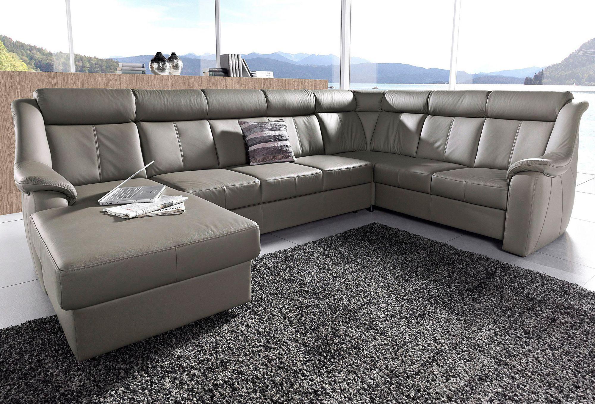 wohnlandschaft wahlweise mit relaxfunktion schwab versand wohnlandschaften. Black Bedroom Furniture Sets. Home Design Ideas