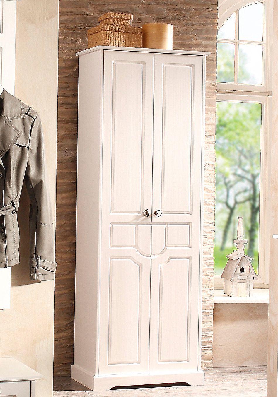 landhaus dielenschrank g nstig kaufen. Black Bedroom Furniture Sets. Home Design Ideas