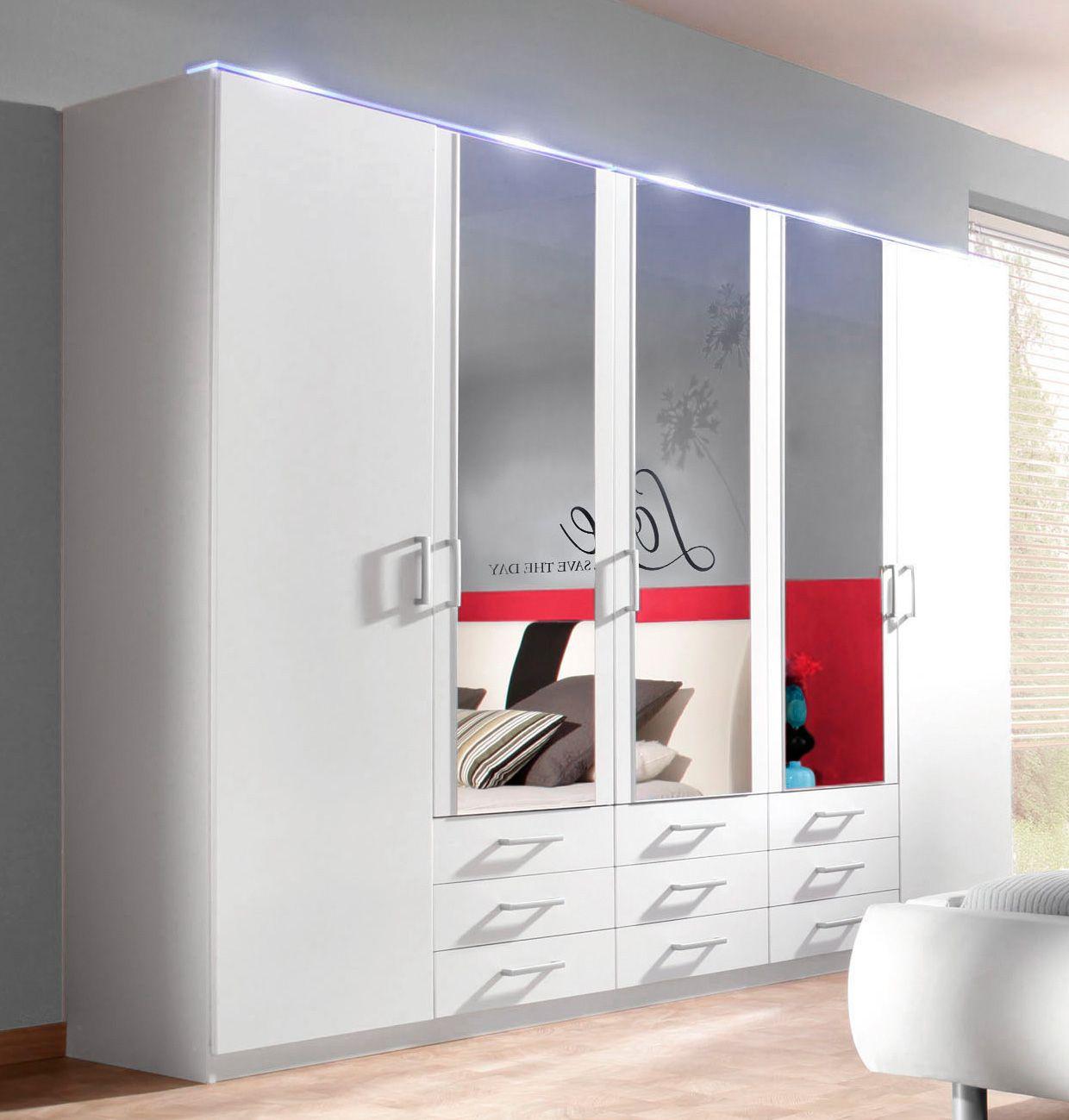 kleiderschrank schwab versand modern. Black Bedroom Furniture Sets. Home Design Ideas