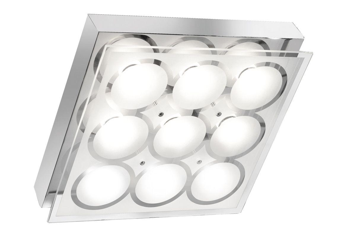 Led deckenleuchte paul neuhaus schwab versand for Stehlampen designerlampen