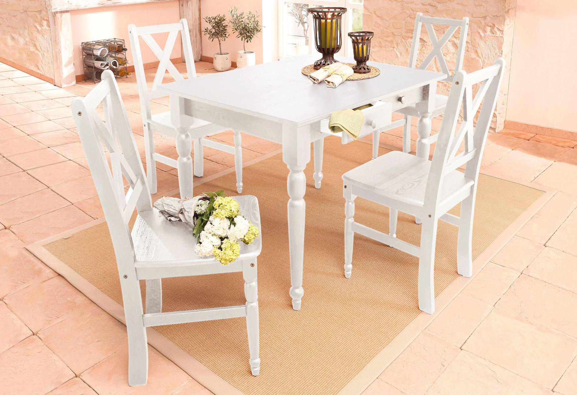 essgruppe home affaire 5 tlg schwab versand essgruppen. Black Bedroom Furniture Sets. Home Design Ideas
