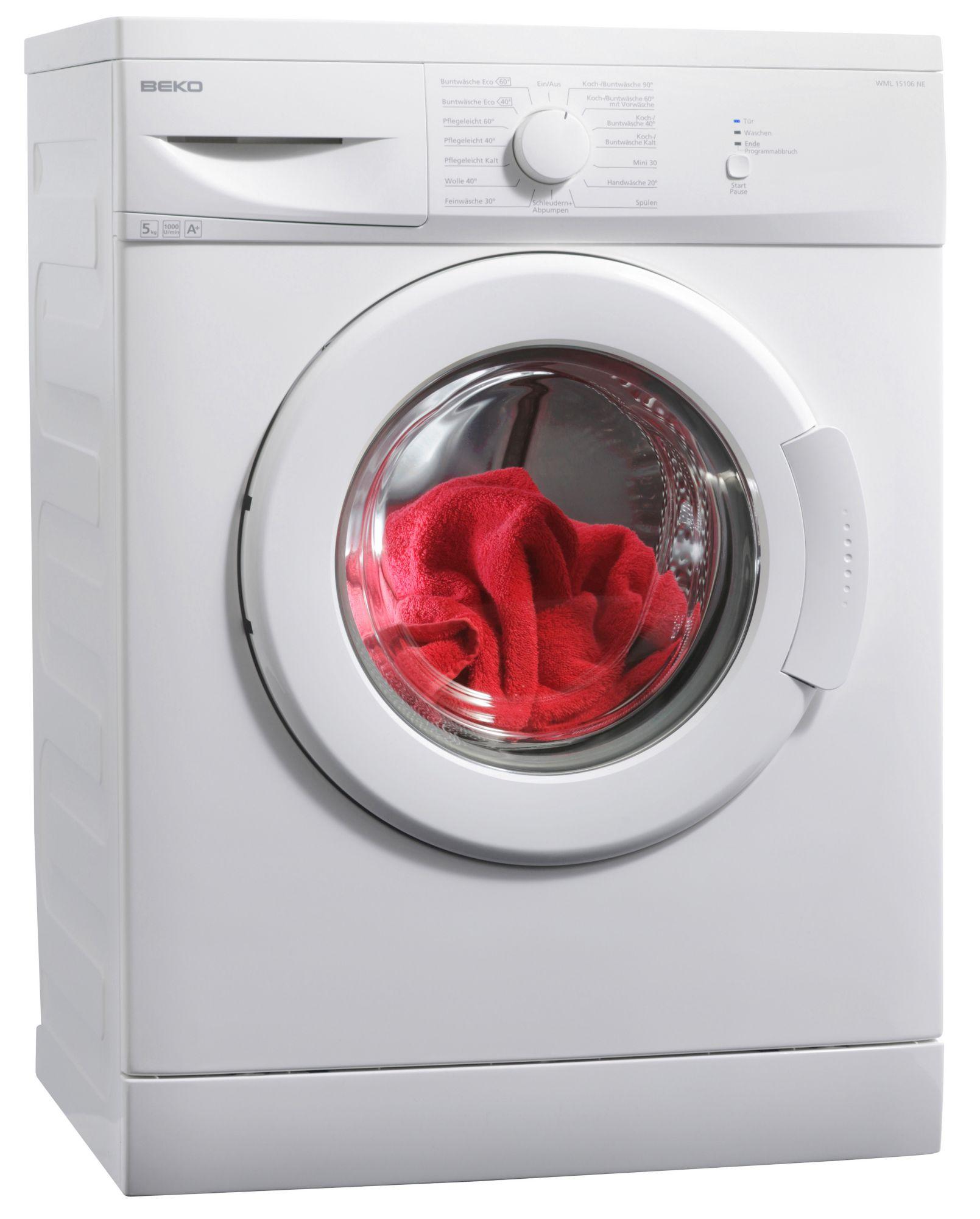 waschmaschine mini g nstig kaufen. Black Bedroom Furniture Sets. Home Design Ideas