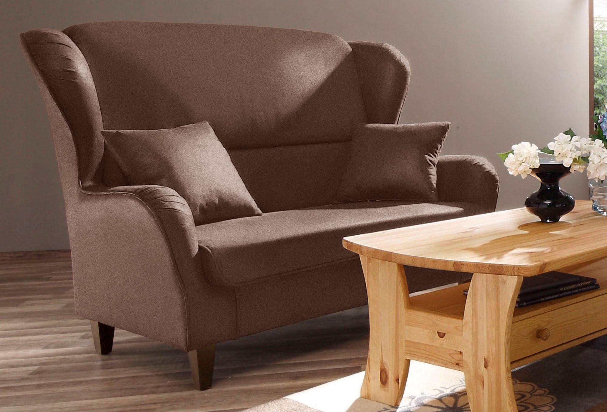 home affaire sofa nicola 2 sitzig schwab versand m bel. Black Bedroom Furniture Sets. Home Design Ideas