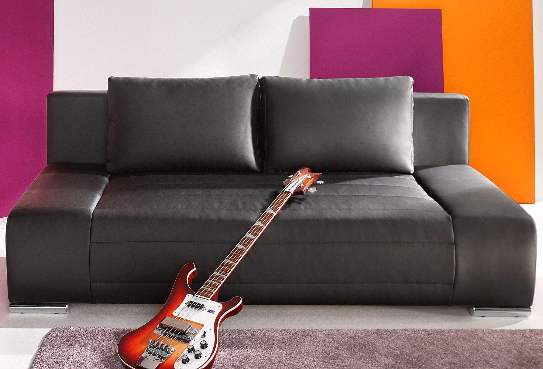 schlafsofa inosign schwab versand schlafsofas. Black Bedroom Furniture Sets. Home Design Ideas
