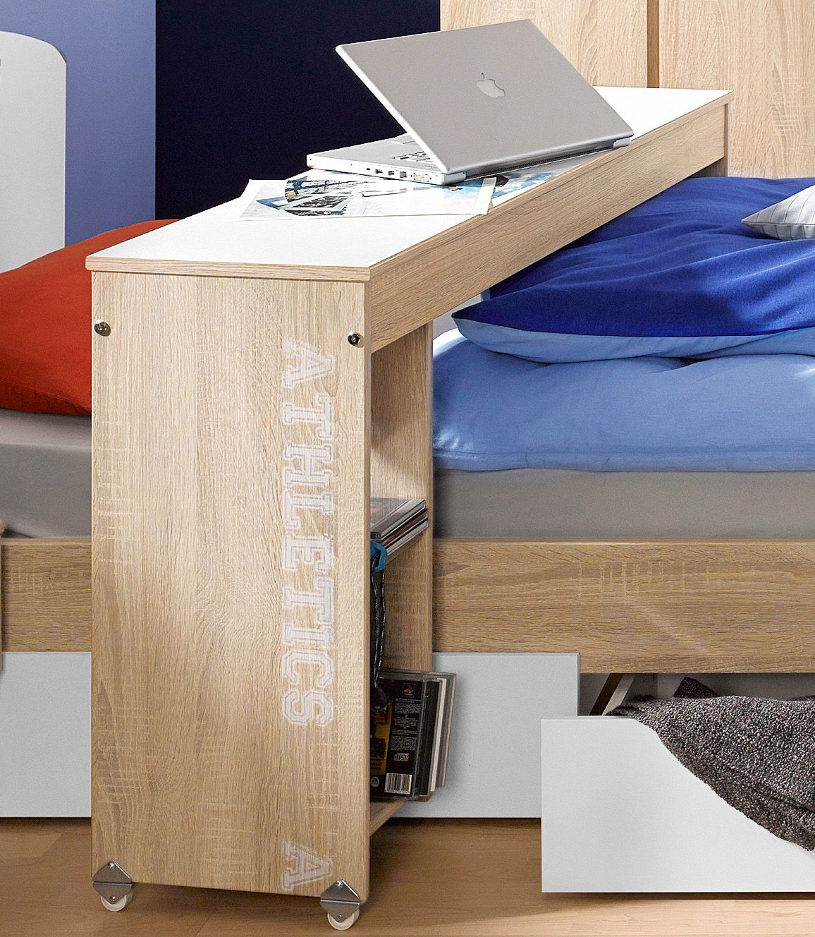 parisot bettbr cke schwab versand parisot. Black Bedroom Furniture Sets. Home Design Ideas