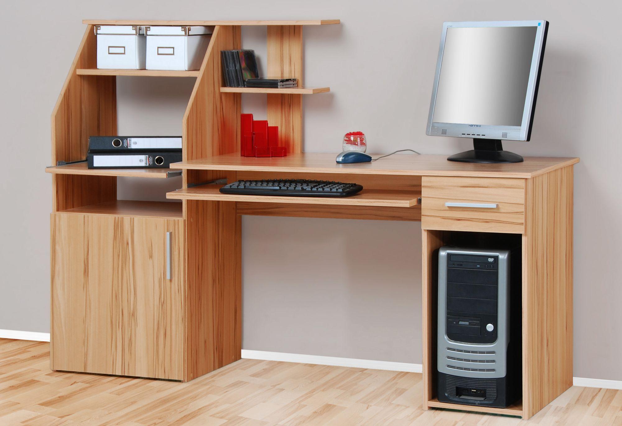 pc schreibtisch don schwab versand schreibtische. Black Bedroom Furniture Sets. Home Design Ideas
