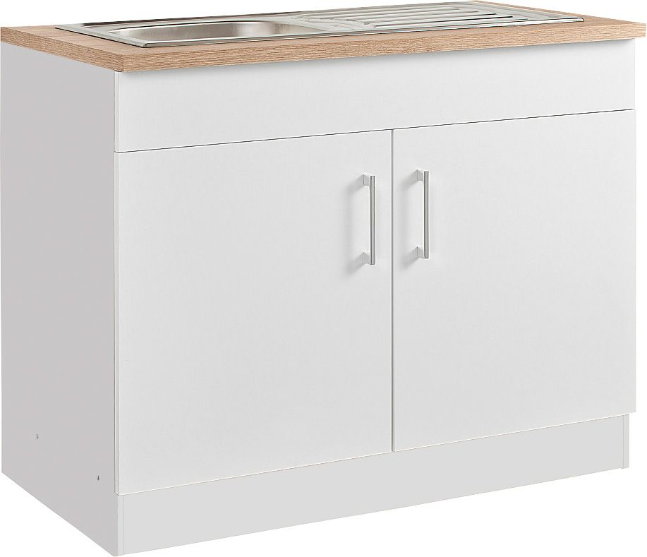 sp lenschrank held m bel lyon schwab versand k chenzeilen mit ger ten. Black Bedroom Furniture Sets. Home Design Ideas