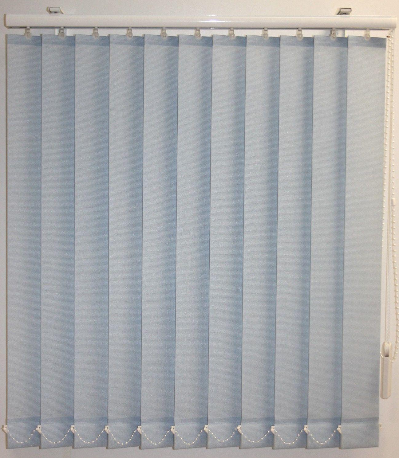 vertikal lamellenvorhang sunlines aenne mit 89 mm lamellen im wunschma schwab versand. Black Bedroom Furniture Sets. Home Design Ideas
