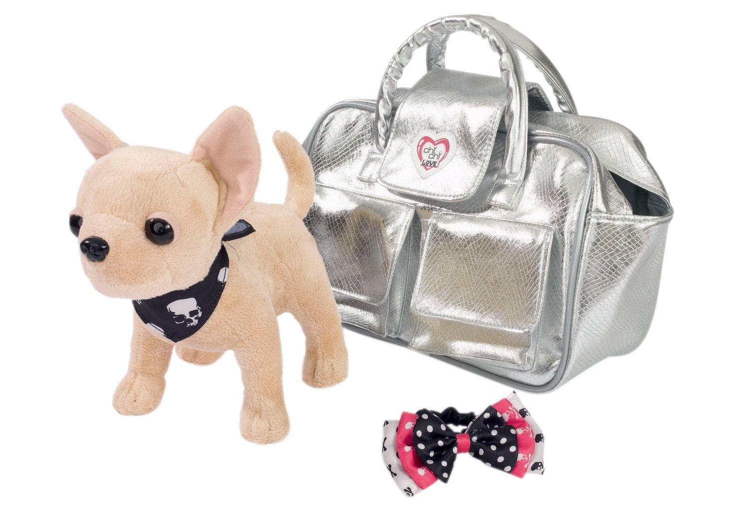 Для Детей/детские Игрушки/игрушки Для Девочек/собачки Chi Chi Love Simba.