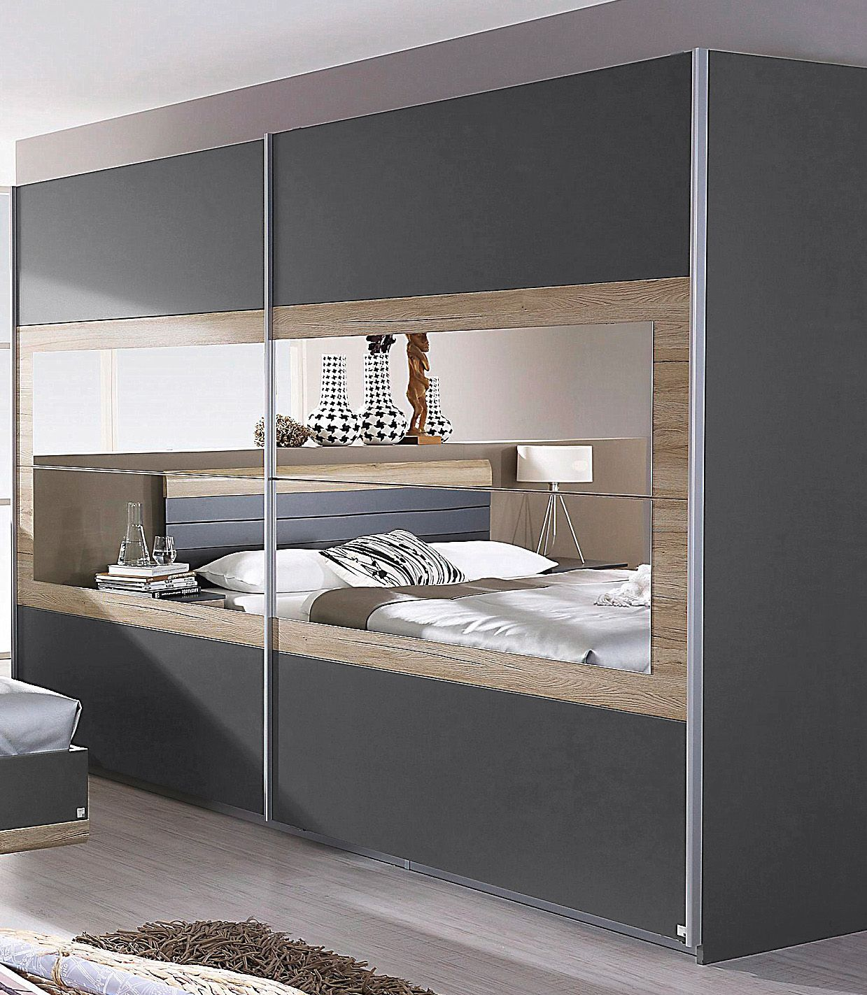 rauch schwebet renschrank schwab versand schr nke. Black Bedroom Furniture Sets. Home Design Ideas