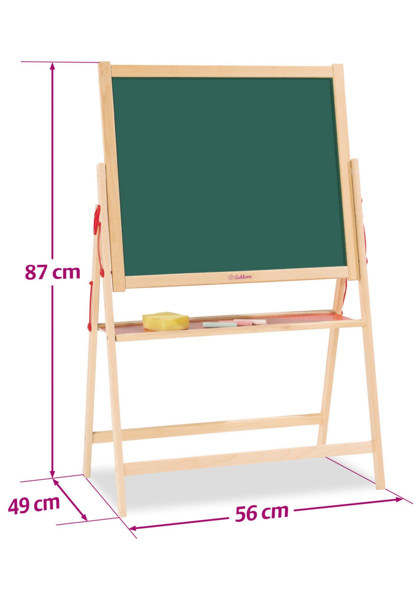 magnet tafel eichhorn schwab versand kreidetafel. Black Bedroom Furniture Sets. Home Design Ideas