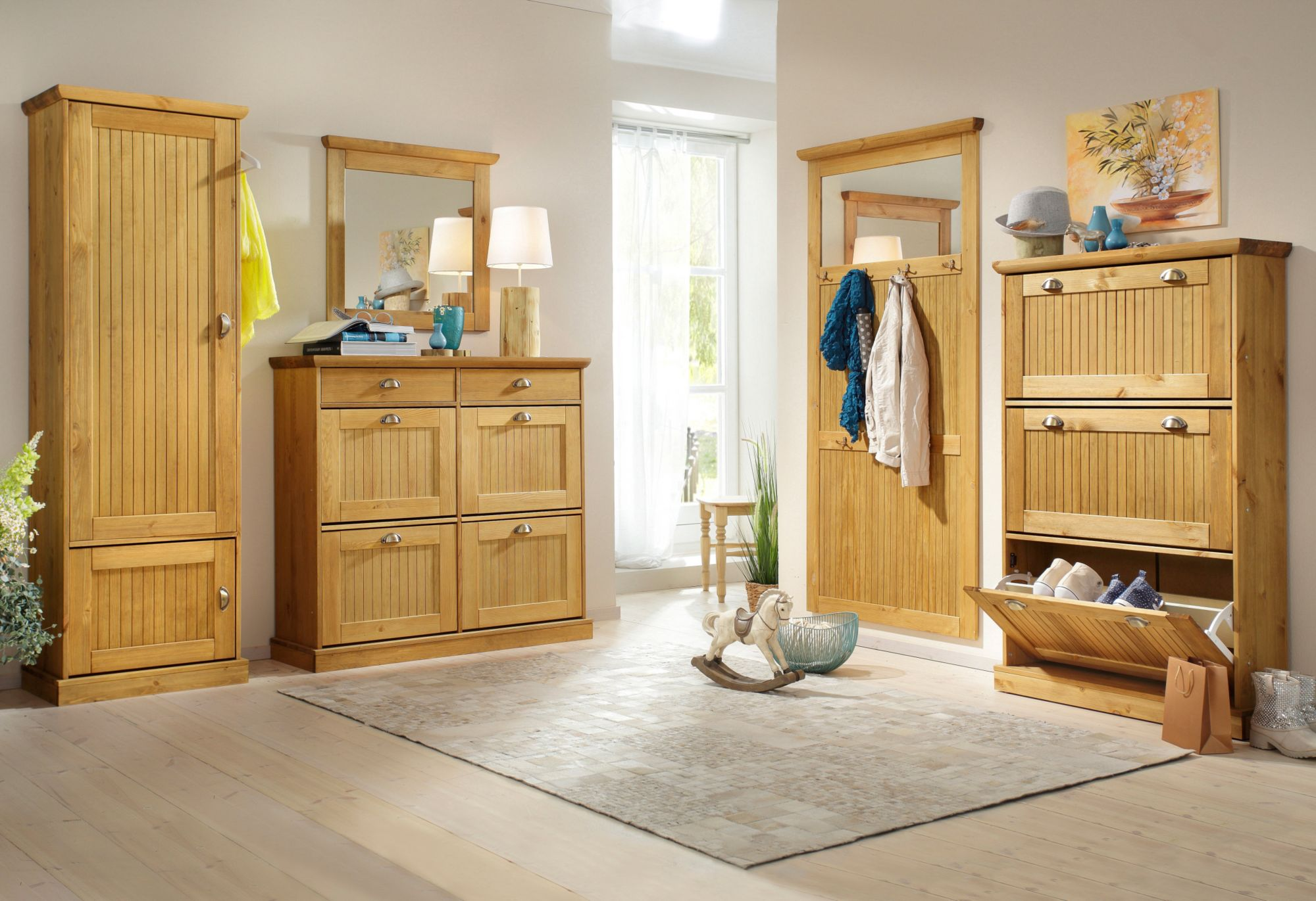 schuhschrank home affaire voldis schwab versand schlafzimmerspiegel. Black Bedroom Furniture Sets. Home Design Ideas