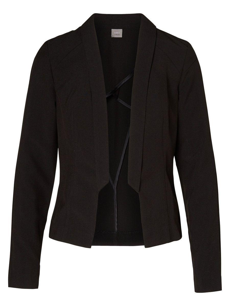 y a s loose fit blazer schwab versand b romode. Black Bedroom Furniture Sets. Home Design Ideas