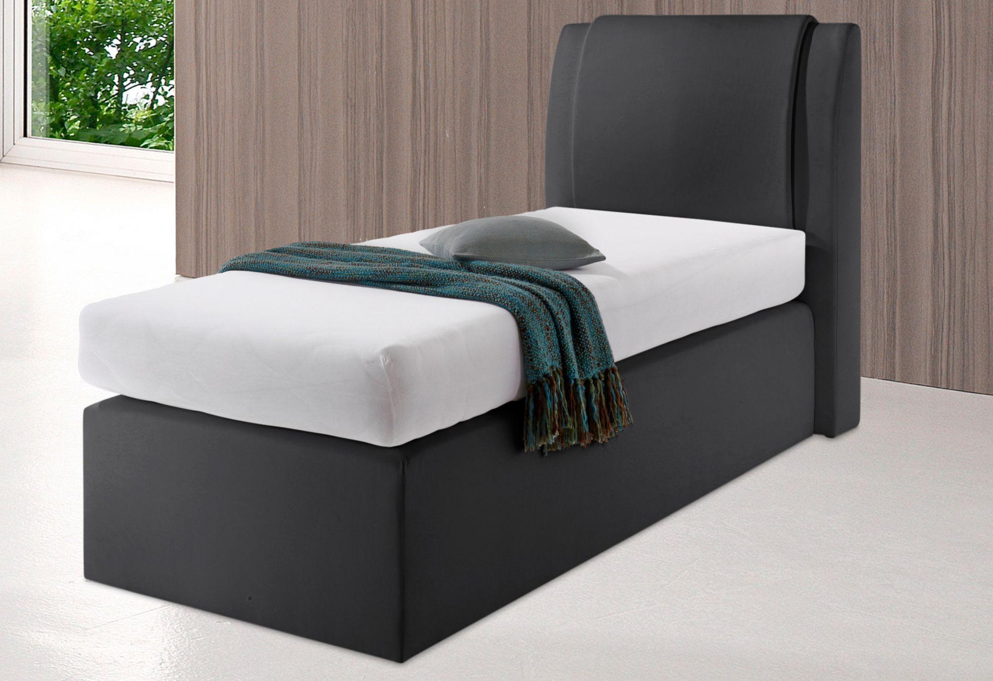 westfalia polsterbetten boxspringbett schwab versand betten. Black Bedroom Furniture Sets. Home Design Ideas